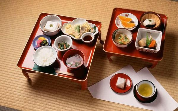 Khám phá nguyên lí của Shojin Ryori, một nét ẩm thực chay độc đáo của Nhật  Bản