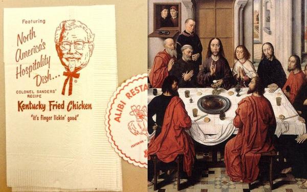 Khám phá lịch sử hình thành giấy ăn