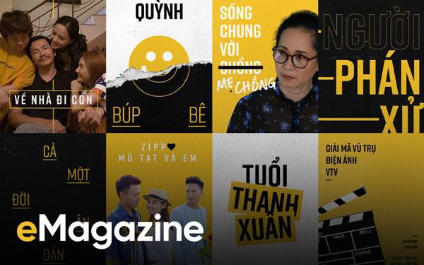 """Qua rồi thời """"ăn may"""", Vũ trụ VTV đã khiến phim truyền hình Việt trở thành một cơn sốt đích thực!"""