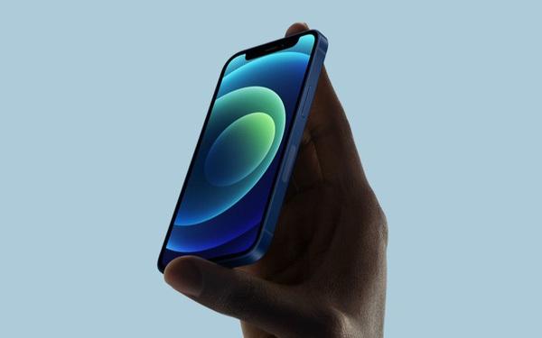 Chỉ iPhone 12 tại Mỹ mới có cái rãnh bí ẩn này ở cạnh bên, vậy nó là gì?