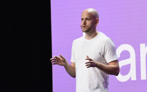 Buổi sáng 'lười biếng' của CEO Spotify: 10:30 mới làm việc sau khi đủng đỉnh đi dạo, đọc sách
