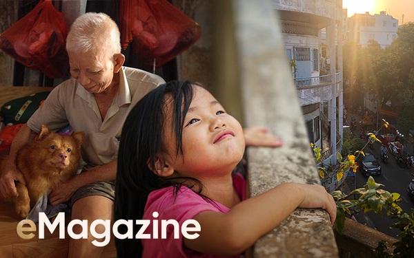 Năm nay, ai cũng có một cái Tết thật khác ở Sài Gòn: Gửi một niềm tin chắc nịch, rằng mọi chuyện sẽ ổn thôi!