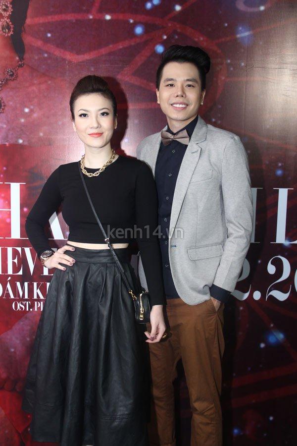Lâm Chí Khanh nhận mình là ca sĩ chuyển giới đẹp nhất Việt Nam 11