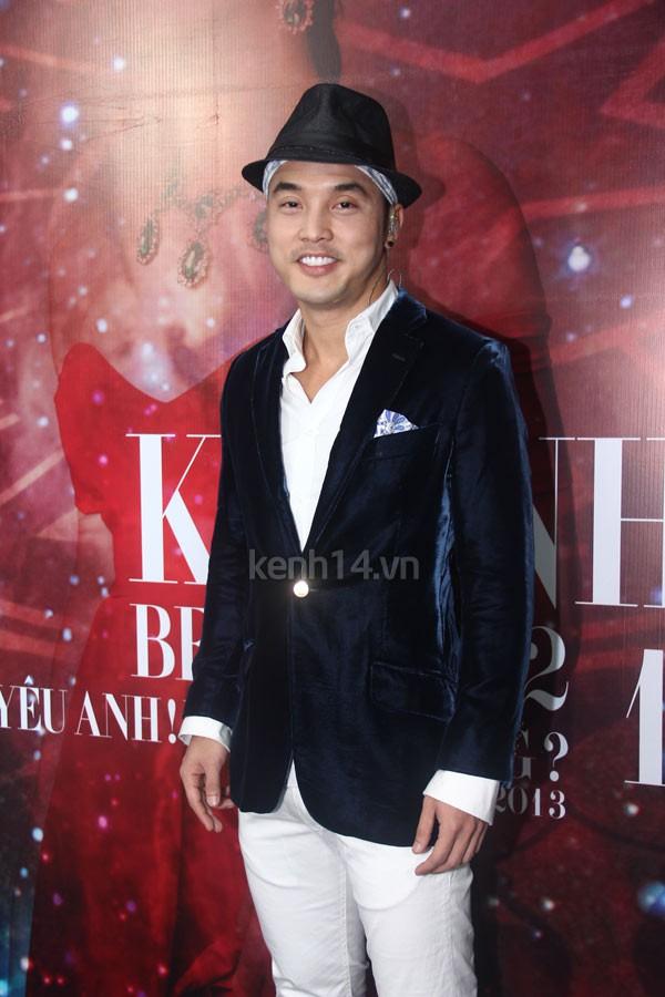 Lâm Chí Khanh nhận mình là ca sĩ chuyển giới đẹp nhất Việt Nam 8
