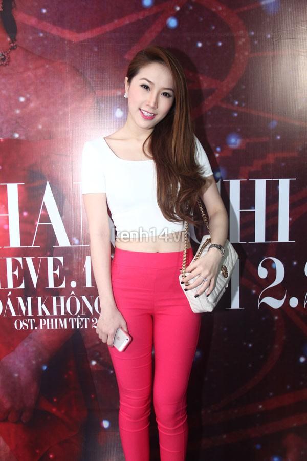 Lâm Chí Khanh nhận mình là ca sĩ chuyển giới đẹp nhất Việt Nam 13