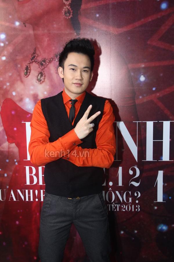 Lâm Chí Khanh nhận mình là ca sĩ chuyển giới đẹp nhất Việt Nam 17
