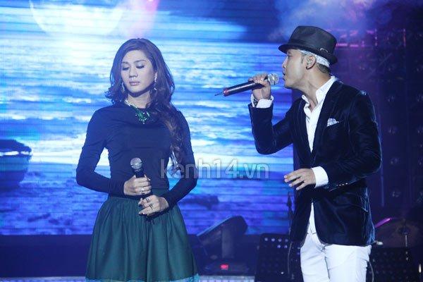 Lâm Chí Khanh nhận mình là ca sĩ chuyển giới đẹp nhất Việt Nam 3