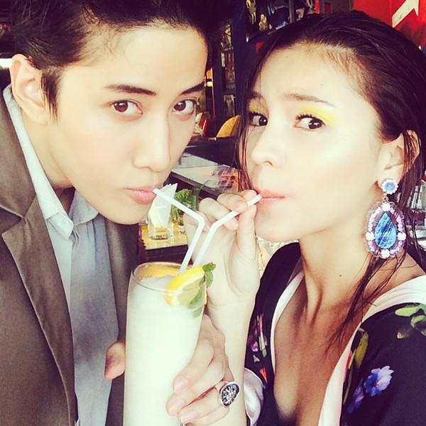 Aom sushar and mike pirat dating divas