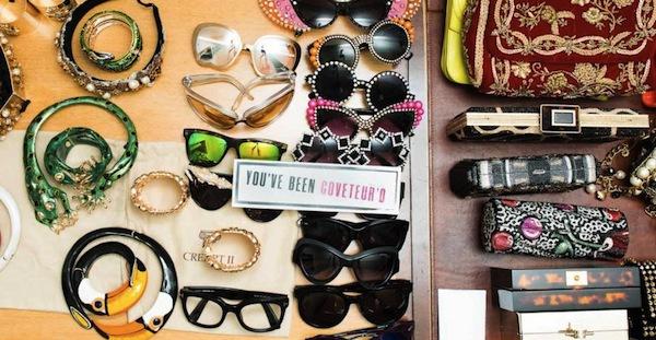 Ngó nghiêng tủ đồ của các fashionista thế giới 15