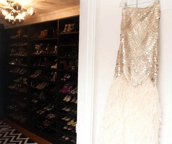 Ngó nghiêng tủ đồ của các fashionista thế giới 35