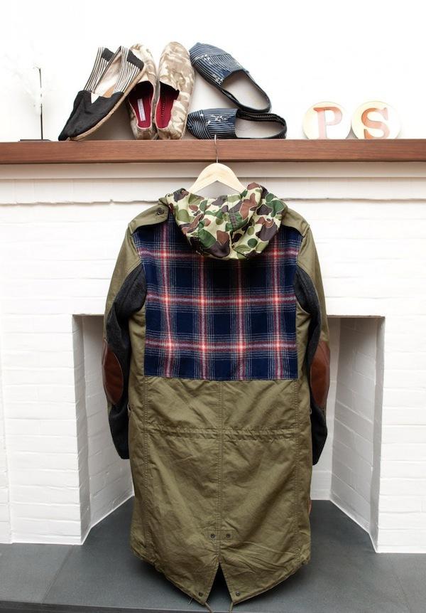 Ngó nghiêng tủ đồ của các fashionista thế giới 51