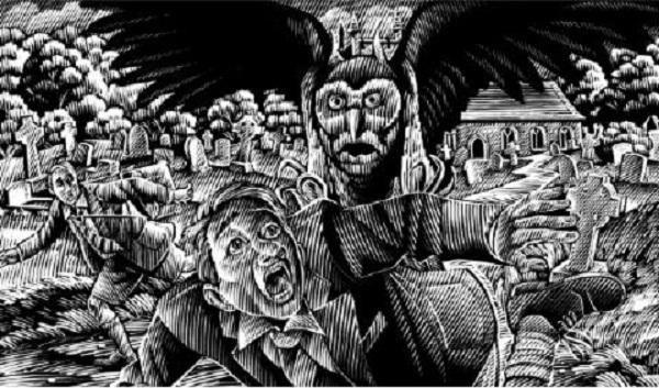 Những quái vật đáng sợ có tung tích bí ẩn 8