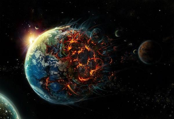 """Sự thật về chuyện vũ trụ """"mất điện"""" gây Tận thế 2"""