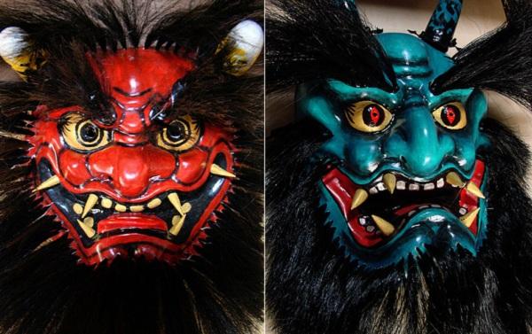 """Yêu quái, ma quỷ vừa """"kute"""" vừa sợ trong truyền thuyết Nhật 5"""