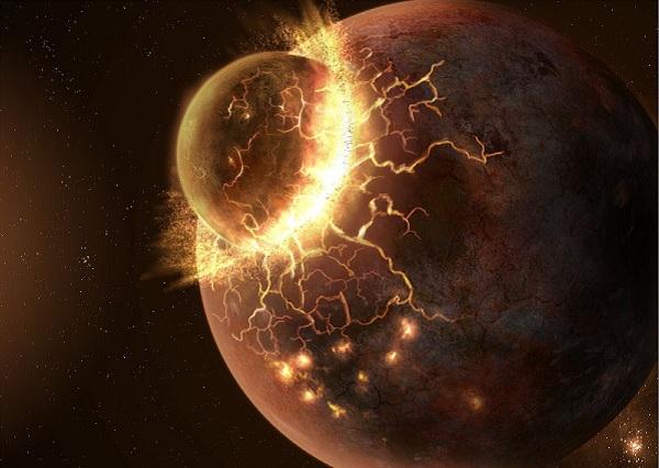 Lộ kế hoạch phá hủy Mặt trăng của NASA 4