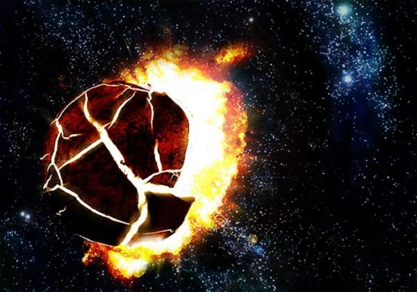 Lộ kế hoạch phá hủy Mặt trăng của NASA 2