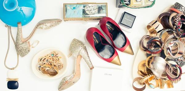 7 bí quyết giúp bạn mua được giày cao gót vừa vặn