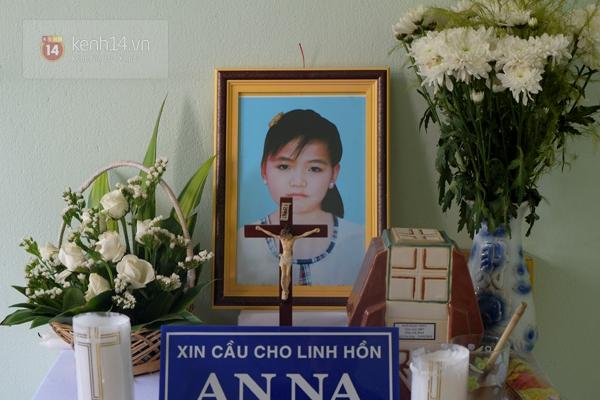2 3cc31 Mẹ của bé gái chết bên Campuchia: Tôi không bán nội tạng của con để trả nợ