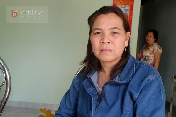 3 03284 Mẹ của bé gái chết bên Campuchia: Tôi không bán nội tạng của con để trả nợ