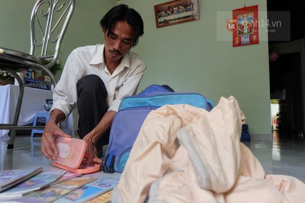 4 3cc31 Mẹ của bé gái chết bên Campuchia: Tôi không bán nội tạng của con để trả nợ