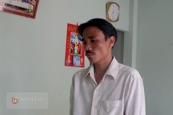 5 3cc31 Mẹ của bé gái chết bên Campuchia: Tôi không bán nội tạng của con để trả nợ