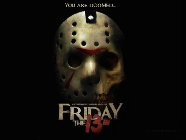 """""""Luôn luôn có yếu tố siêu nhiên trong những phim này. Nó không tuân theo  một quy luật nào cả, bạn có thể thấy Jason luôn bị giết vào cuối mỗi bộ ..."""