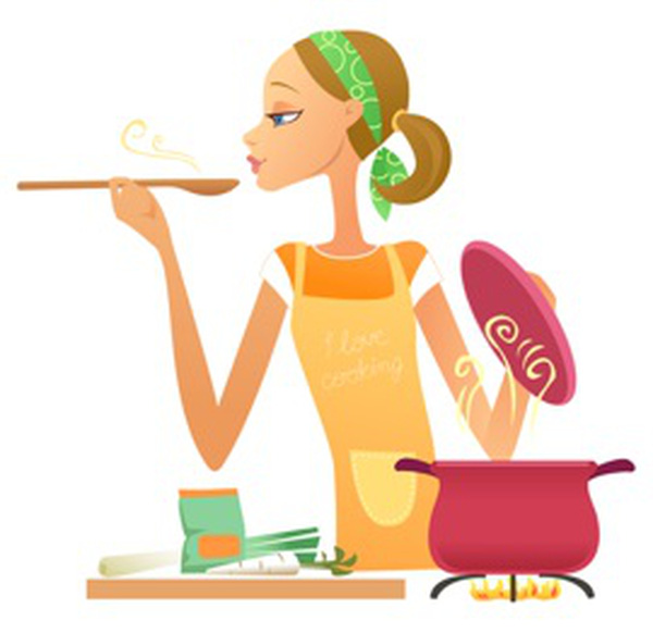 Những lợi ích khi bạn là một cô nàng biết nấu ăn