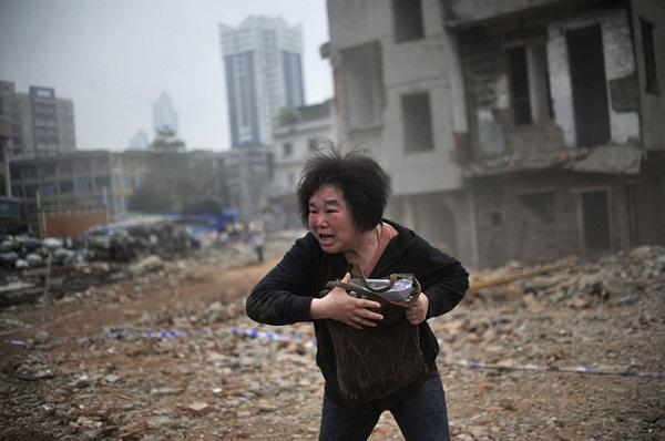 Nhìn lại thế giới trong năm 2012 qua ảnh (P1) 28