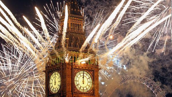 Nhìn lại thế giới trong năm 2012 qua ảnh (P1) 1