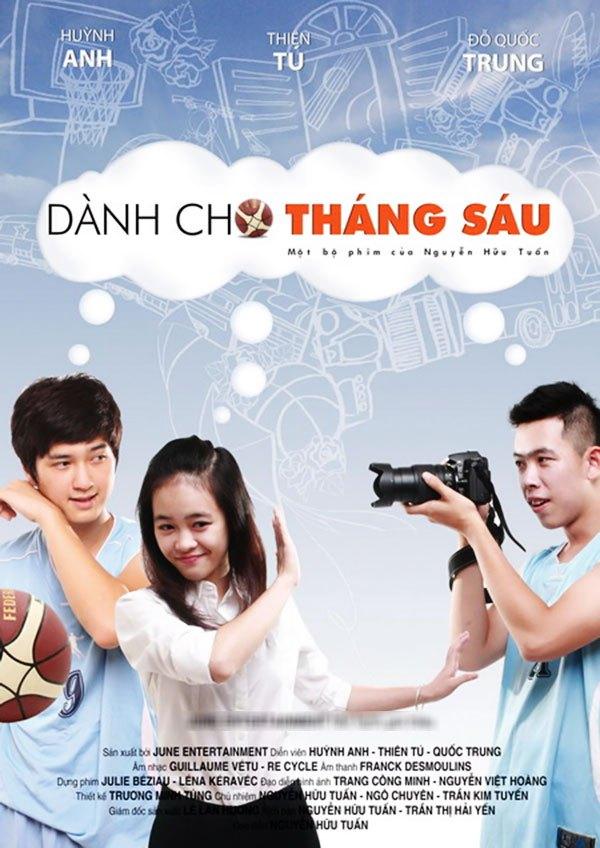 """Những """"tội danh đáng ngán"""" của poster phim Việt 2012 11"""