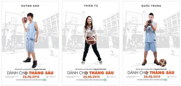 """Những """"tội danh đáng ngán"""" của poster phim Việt 2012 12"""