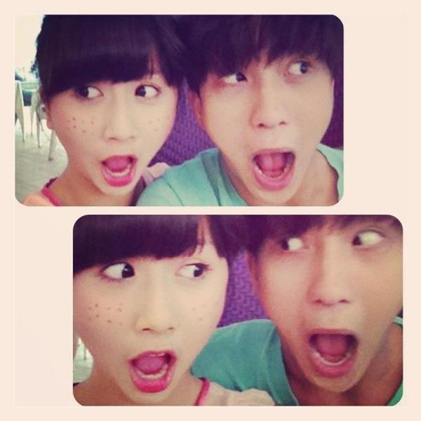 Quỳnh Anh Shyn đang yêu hot boy Bê Trần? 5