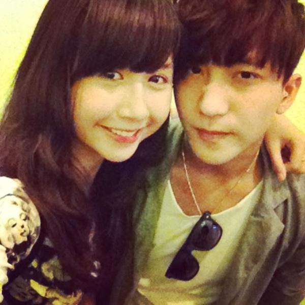 Quỳnh Anh Shyn đang yêu hot boy Bê Trần? 7