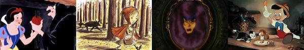 Sự thật đáng sợ của những câu chuyện cổ tích 12