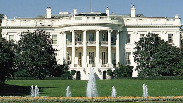 Những dinh thự tổng thống hoành tráng nhất thế giới 2