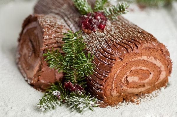 Các loại bánh Giáng sinh và những điều chưa biết 2