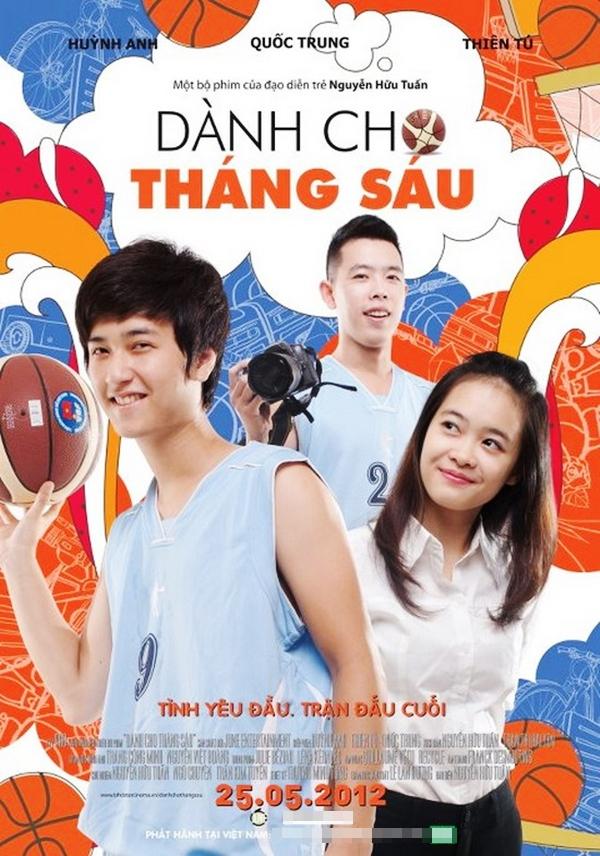 """Những """"tội danh đáng ngán"""" của poster phim Việt 2012 10"""