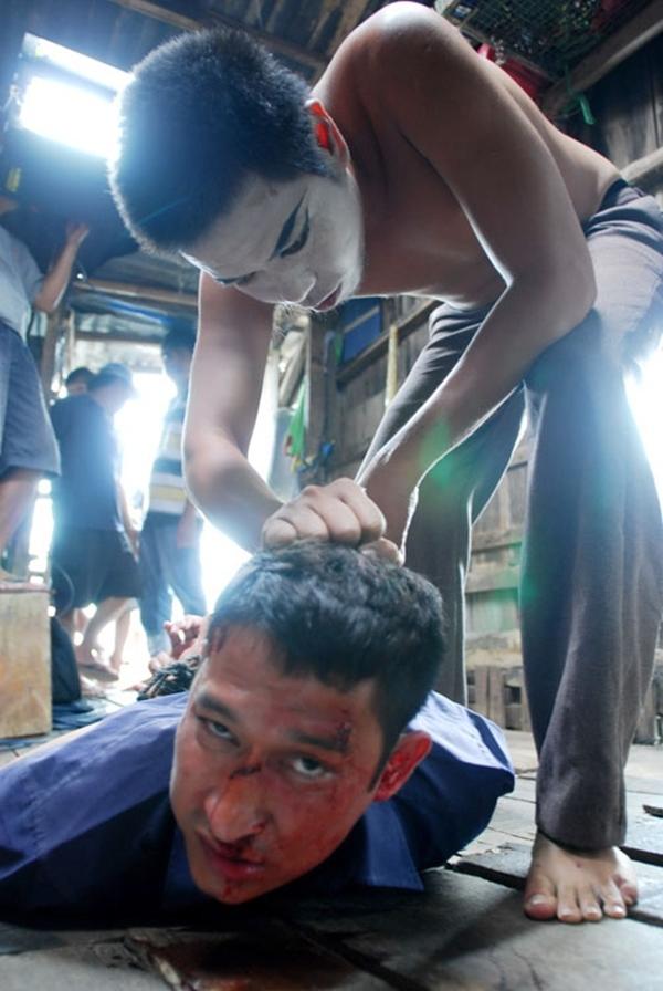 """Những phút """"hú hồn"""" của điện ảnh Việt 2012 11"""