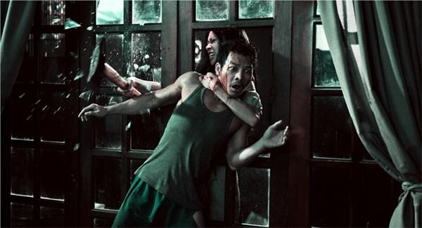 """Những phút """"hú hồn"""" của điện ảnh Việt 2012 9"""