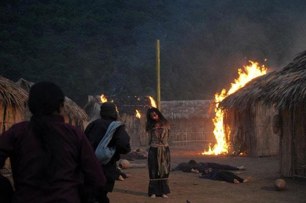 """Những phút """"hú hồn"""" của điện ảnh Việt 2012 3"""