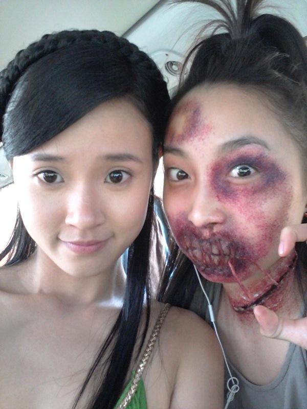 """Những phút """"hú hồn"""" của điện ảnh Việt 2012 4"""