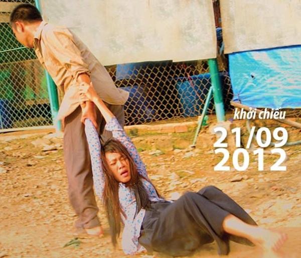 """Những phút """"hú hồn"""" của điện ảnh Việt 2012 10"""