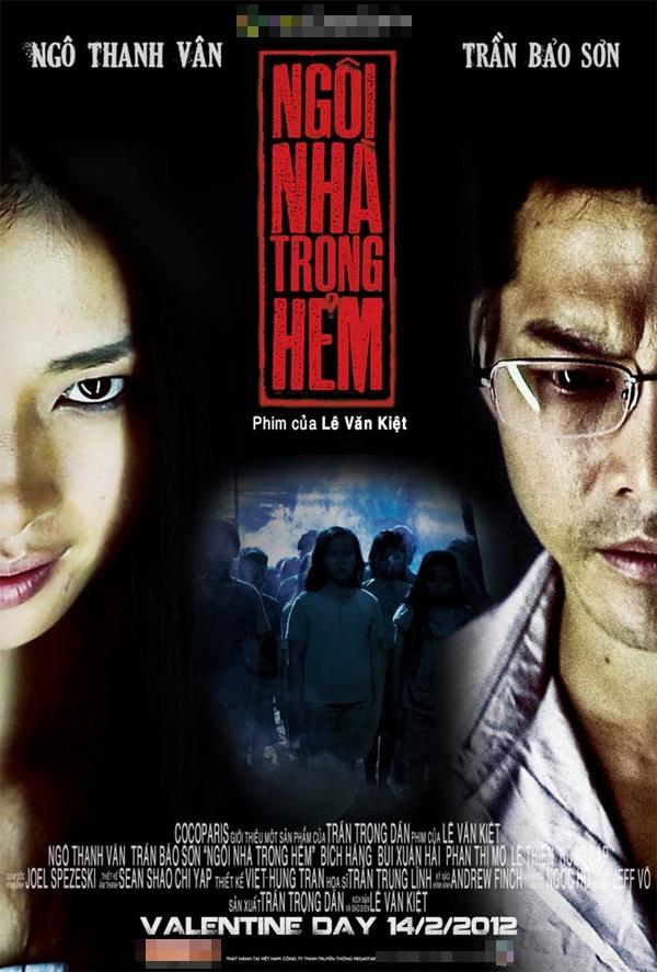 """Những """"tội danh đáng ngán"""" của poster phim Việt 2012 7"""