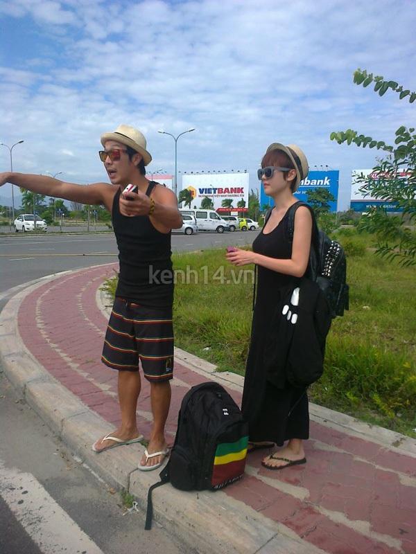 """Haha """"Running Man"""" chen lấn trong vòng vây fan Việt 17"""