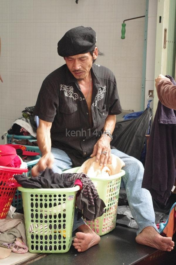 Hàng rẻ gây shock tại chợ hàng thùng Sài thành 14
