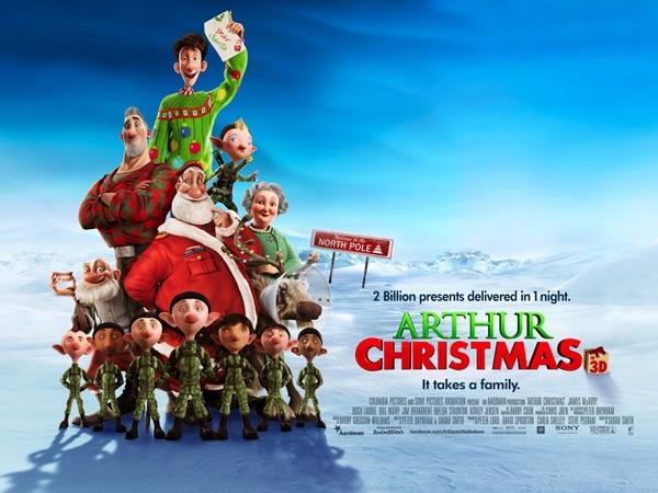 Những người hùng thầm lặng trong ngày Giáng Sinh 3