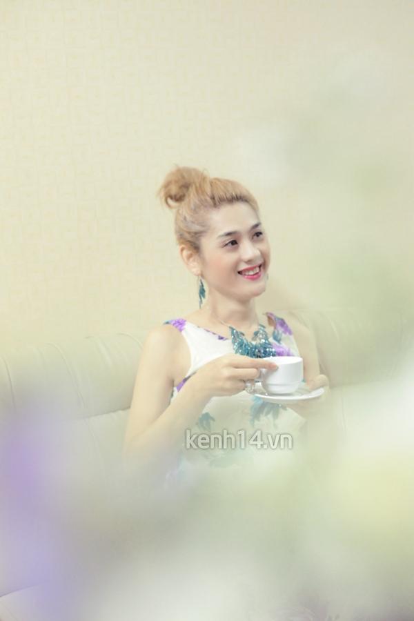 Cận cảnh Lâm Chí Khanh tại bệnh viện Thái Lan 8