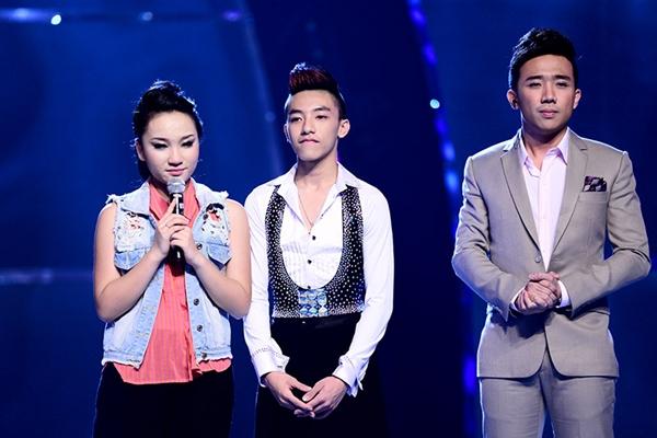 """Quỳnh Trang, Tuấn Đạt chia tay """"Bước nhảy"""" 2"""