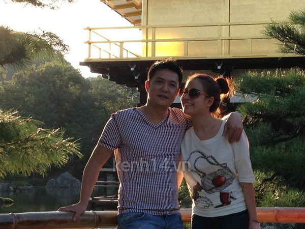 Hoàng Thùy Linh khoe ảnh du hí với bạn trai 1