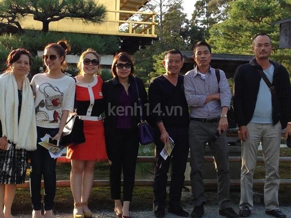 Hoàng Thùy Linh khoe ảnh du hí với bạn trai 6